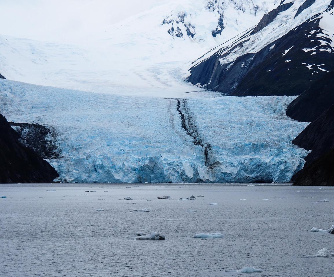 Gariabaldi Glacier
