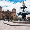 Main Plaza, Cusco