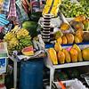 All Kinds of Fruit for Sale, San Pedro Market Cusco