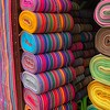 Bolts of Woven Cloth, Cusco