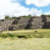 Saqsaywaman, Inca Fortress and Temple, Cusco