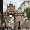 City Gate, Cusco