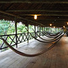 Hammocks, Explorama Lodge