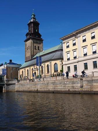 Gotheborg