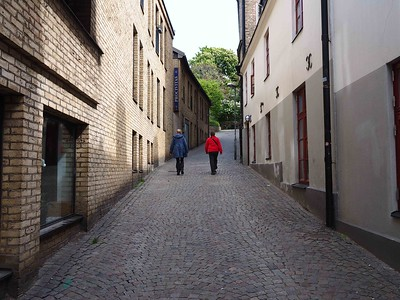 Helsingborg/Elsinore