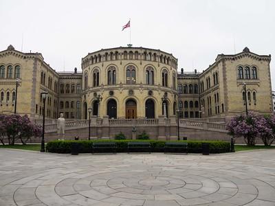 Oslo Day 2