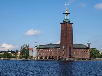 Stockholm Day 4