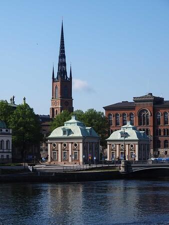 Stockholm Day 2