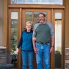Hugh and Cathy Brown, Durango Colorado
