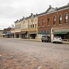 Main Street, Florence Kansas