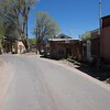 Cordova New Mexico, home of wood carvers on the High Road to Taos