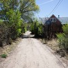 Chimayo New Mexico, along the High Road to Taos