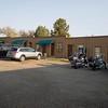 The Stone Lizard Motel, Blanding Utah