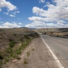 Road to Blanding Utah