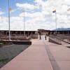 Four Corners, Navajo Reservation near Blanding Utah