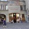 One of a million drugstores in Switzerland