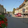 Bern Street Scene