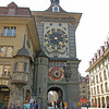 The Zyt Glogge (Town Clock)