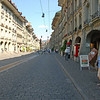 The view down Marktgasse