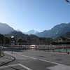 Mountain view from Interlaken