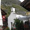 Church in Zmutt