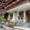 Hotel Julen, our hotel in Zermatt