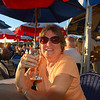 Wine at Sunset, Lake Champlain, Burlington Vt