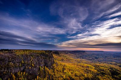 Mt. McKay