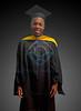 Blackman Terrence Madiba