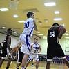TCA Boys BB vs Gainesville St 020510 004
