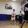 TCA Boys BB vs Gainesville St 020510 020