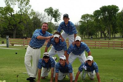 District Golf 2006