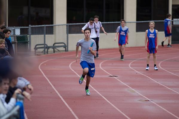 TCA Track