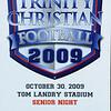 TCA vs Gainesville State 10302009 001
