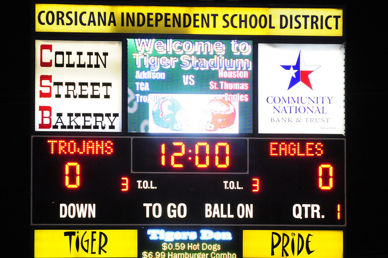 TCA vs St Thomas 11212009 001