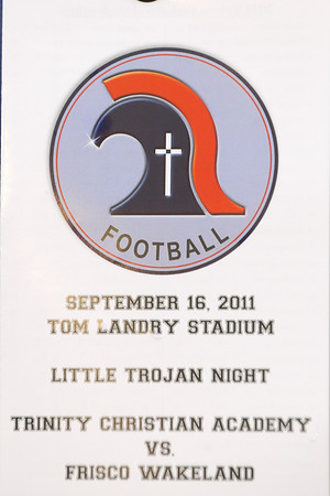 TCA vs Wakeland 09-17-2011