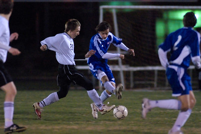 1-31-2007 TCA vs. Bishop Lynch