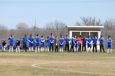2-17-2007 TCA vs. St Michaels
