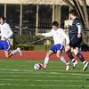 TCA Boys Soccer vs JP2 021510 010
