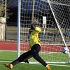 TCA Boys Soccer vs JP2 021510 020