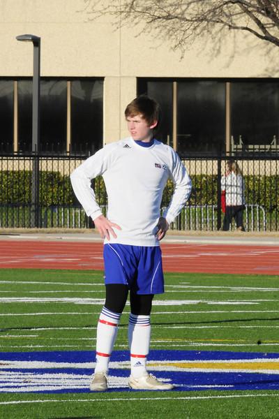 TCA Boys Soccer vs JP2 021510 006