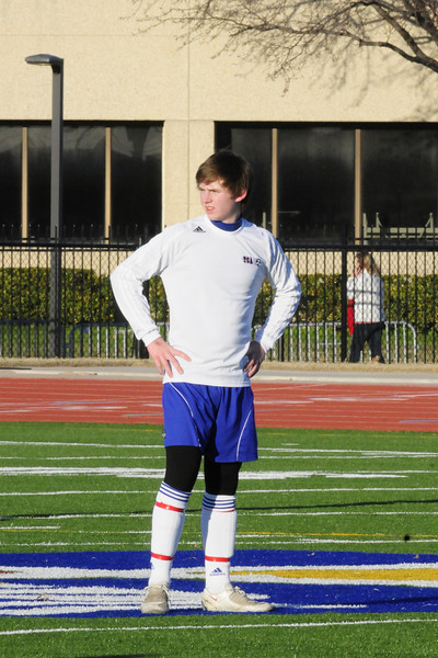 TCA Soccer 2010