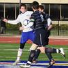 TCA Boys Soccer vs JP2 021510 008