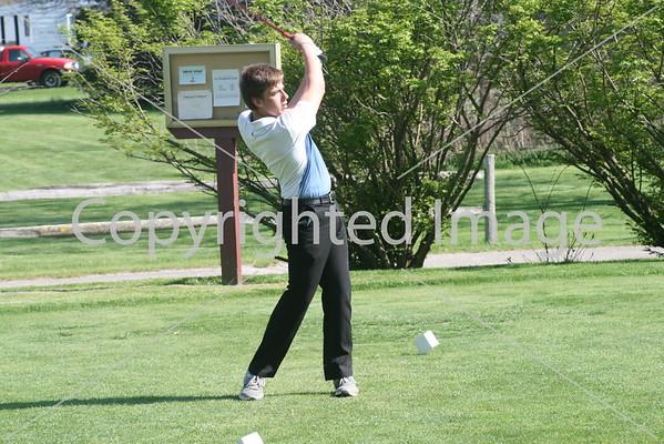 TCC Golf Jamboree at Woodlawn 5-6-16
