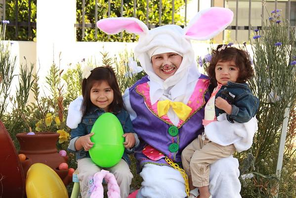 TCCOV Easter