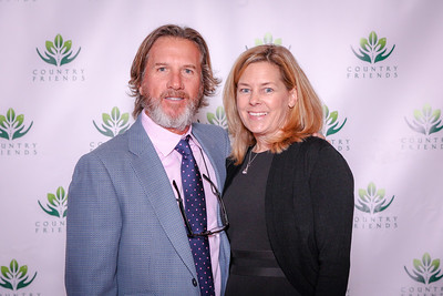 Guests entered on the Red Carpet for the 1st Annual Giving Hearts event held by The Country Friends at Fairbanks Ranch Country Club in Rancho Santa Fe, CA. #Fundraiser #RedCarpet