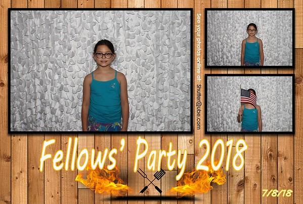 TCH Fellows' Party 2018, 070818 Houston,TX