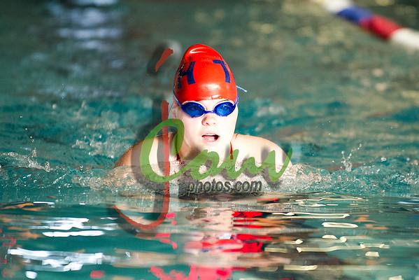 16TCH Swimming1016
