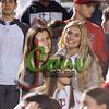 17 Fans @ Loyola game11017
