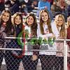 17 Fans @ Loyola game11016